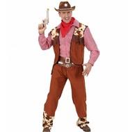 Faschingskostüme: Cowboy und Cowgirl