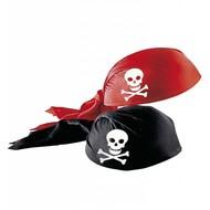 Piraten-Mütze