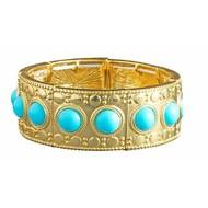 Faschings-schmuck Cleopatra Armband Femm