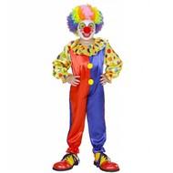 Faschingskostüme Clown Flappie