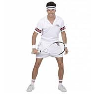 Faschingskostüm Tennisspieler Raf
