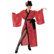 Karnevalskostüme Geisha