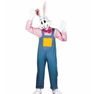 Karnevalskostüm Kaninchen