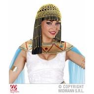Schmuck: Kopfbedeckung Cleopatra