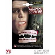Karneval-accessoires: Vampirzähne