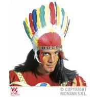 Federschmuck Indianer