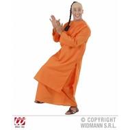 Karnevalskostüm Tibetischer Mönch