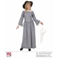 Faschingskostüm Victorianische Dame