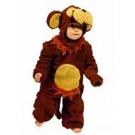 Baby-kostüme: Baby-Äffchen