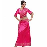 Festbekleidung: Bollywood Tänzerin
