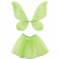 Karnevals-zubehör Dress-up Set Fee Jade