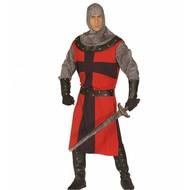 Karnevalskleidung Ritter der dunklen Zeiten