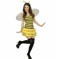 Festbekleidung Biene Damen