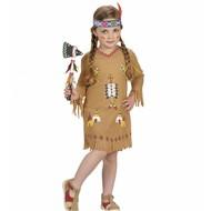 Baby-Indianer (Mädchen)