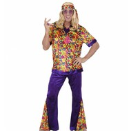 Faschingskostüm: Hippy Dude