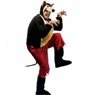 Karnevalskostüm Wolf