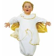 Faschingsklamotten: Baby-engel Schlafsack
