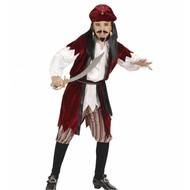 Karnevalskostüm: Carribean Pirat