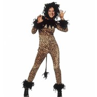 Karnevalskostüm Tiger