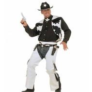 Karnevalskleidung Cowboy