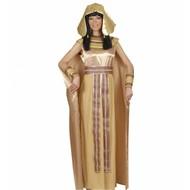 Karnevalskostüm Ägyptische Königin Nefertiti