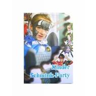 Karneval- & Fest Zubehör: Schmincke-buch Kinder