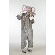 Karnevalskleidung: Elefanten