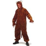 Karnevalskleidung: Tiger