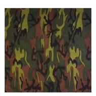 """Banadana/Taschentuch \""""camouflage (55 cm x 55 cm)"""