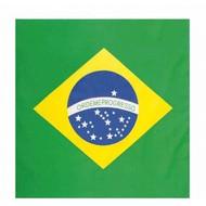 """Banadana/Taschentuch ( 55cm x55 cm) \""""Brasil\"""""""