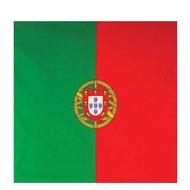 """Banadana/Taschentuch ( 55cm x55 cm) \""""Portugal\"""""""