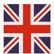 """Banadana/Taschentuch \""""England\"""""""