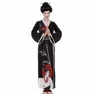 Faschingskostüm Geisha