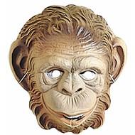 Kindermaske Affe