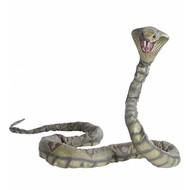Halloween Accessoires: biegbare Kobra