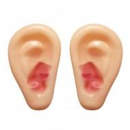 Faschings-attributen maxi große Ohren