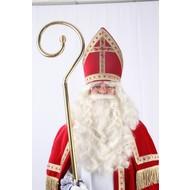 Sankt-Nikolaus-Zubehör: Bartset