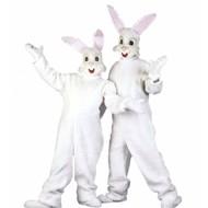 Super Kaninchen-Anzug