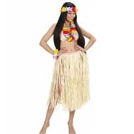 Karnevals-zubehör Hawaiische Verkleide-set Fleur