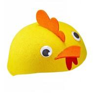Faschings-accessoiren Huhn