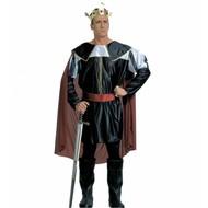 Karnevalskostüm König