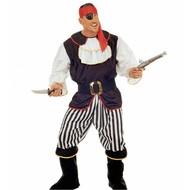 Faschingskostüm Pirat