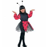 Kinder Karnevalskostüm kleines Insekt