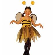 Karnevalskostüm: Biene