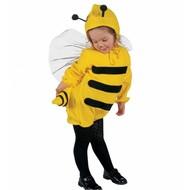 Karnevalskostüm: Kleine Biene