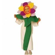 Karnevalskostüm: Blume