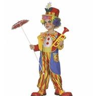 Karnevalskostüm: Clown