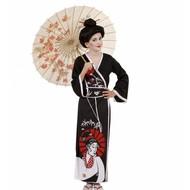 Kinder Faschingskostüm Geisha