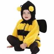 Karnevalskostüm Kinder: Biene