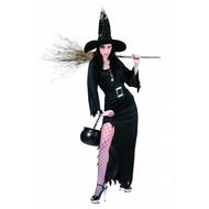 Halloweenkleding: Heks Haaibaai